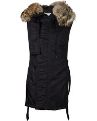 3.1 Phillip Lim | Midnight Flight Vest | Lyst