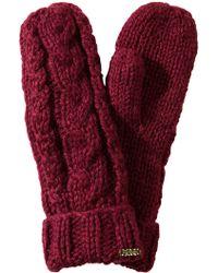 BOSS Orange - Gloves In Fabric Blend 'Gosanne' - Lyst