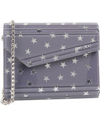 Jimmy Choo Under-arm Bags - Lyst