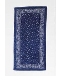 Urban Outfitters - Handkerchief Beach Towel - Lyst