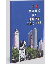 Marc By Marc Jacobs - Ipad Case Jet Set Pets Olive - Lyst