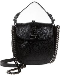 Moschino - 'letters' Tote - Lyst