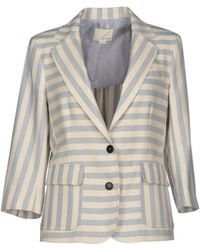 Band Of Outsiders Blazer - Lyst