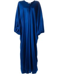 Lanvin Evening Gown - Lyst