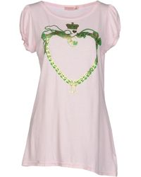 Juicy Couture Tshirt - Lyst