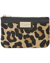 Dune Koiny Pony Hair Handbag - Lyst
