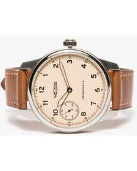 Need Supply Co. - Standard Issue Field Watch - Lyst