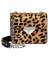 Linea Pelle | Bowery Shoulder Bag | Lyst