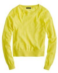 J.Crew Tilly Sweater - Lyst