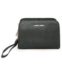 Mango - Wristlet Cosmetic Bag - Lyst