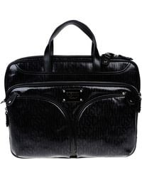 Moschino Work Bags - Lyst