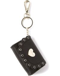 Twin Set - Purse Keyring - Lyst