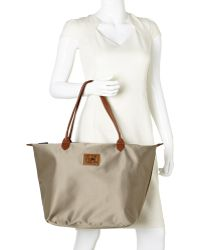 It's The Girl By Junior Drake | Herb Tote | Lyst