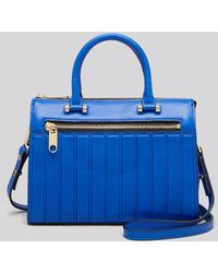 Milly Crossbody - Ludlow Small Tote - Lyst