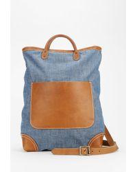 Tk Garment Supply - 2way Tote Bag - Lyst