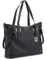 Kenneth Cole - Handle Me Tote - Lyst