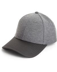 Gents | Jack Jersey Baseball Cap | Lyst