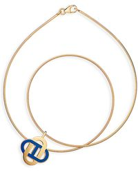 Hermes Blue Isatis - Lyst