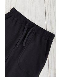 BDG - Cutoff Knit Short - Lyst