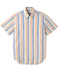 Gant Rugger Vacay Madras Shirt - Lyst