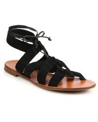 Kate Spade | Suno Sandals | Lyst