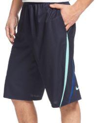 Nike Kobe Warp 12 Dri-fit Shorts - Lyst