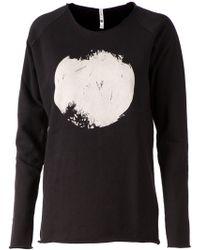 BLK OPM - Printed Planet Sweatshirt - Lyst