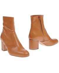 Veronique Branquinho   Ankle Boots   Lyst