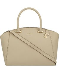 DKNY Bryant Park Large Satchel Bag - For Women - Lyst