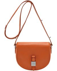 Mulberry Tessie Small Satchel - Lyst