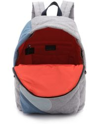 Marc By Marc Jacobs - Packrat Chambray Backpack - Lyst