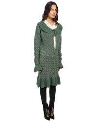 Vivienne Westwood Red Label Sweater Dress - Lyst