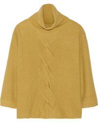Day Birger Et Mikkelsen Day Sight Oversized Knitted Sweater - Lyst