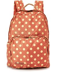Bensimon - Backpack - Lyst