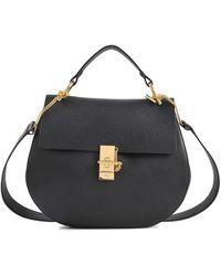 Chloé Medium Drew Bag - Lyst