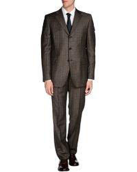 Pino Lerario - Suit - Lyst
