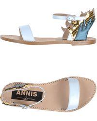 Golden Goose Deluxe Brand Sandals - Lyst