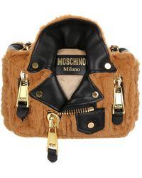 Moschino Bag - Lyst