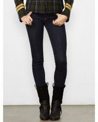 Denim & Supply Ralph Lauren Rinse Super-Skinny Jean - Lyst