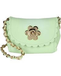 Mulberry Green Under-arm Bags - Lyst
