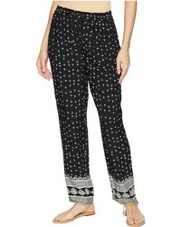 e52c0336e1 Lyst - Women's Two By Vince Camuto Wide-leg and palazzo pants On Sale