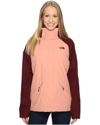 The North Face - Boundary Triclimate® Jacket - Lyst