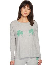 Pj Salvage - Lucky Me Sweater - Lyst