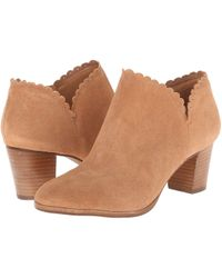 Jack Rogers - Marianne Suede - Lyst