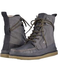 Sperry Top-Sider - A/o Surplus Boot - Lyst