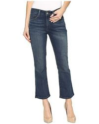 a92c3a42c55 NYDJ Billie Mini Bootcut Jeans In Montpellier Wash in Blue - Lyst