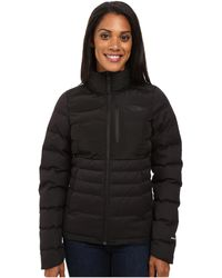 79fef3fc3625 Lyst - The North Face Denali Hooded Jacket in Gray