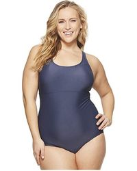 75d0a47a18 Women's Nike Monokinis and one-piece swimsuits On Sale - Lyst