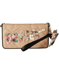Betsey Johnson - Wristlet Wallet - Lyst