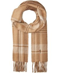 Polo Ralph Lauren | Reversible Stable Plaid Scarf | Lyst